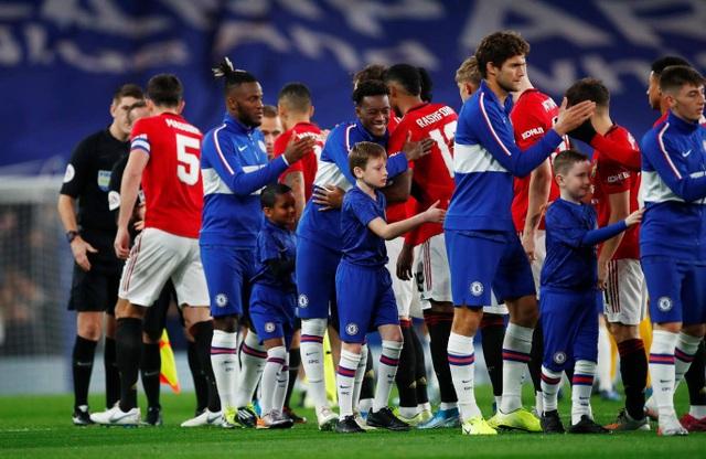 Những khoảnh khắc Rashford tỏa sáng giúp Man Utd nhấn chìm Chelsea - 4
