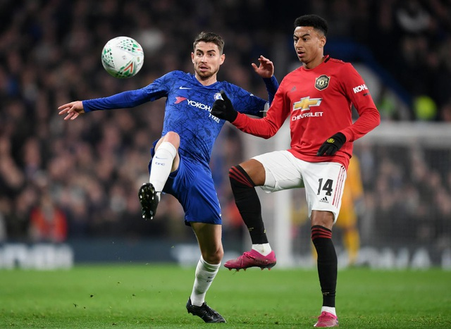 Những khoảnh khắc Rashford tỏa sáng giúp Man Utd nhấn chìm Chelsea - 9