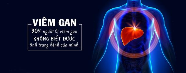 Detoxgan  hỗ trợ điều trị viêm gan, xơ gan hiệu quả từ các loại thảo dược thiên nhiên - 3