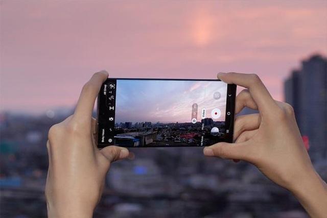 4 cách mới lạ giúp quay phim bằng smartphone đẹp mắt - Ảnh minh hoạ 2
