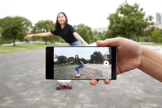 4 cách mới lạ giúp quay phim bằng smartphone đẹp mắt - Ảnh minh hoạ 3