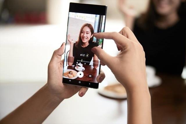 4 cách mới lạ giúp quay phim bằng smartphone đẹp mắt - Ảnh minh hoạ 4