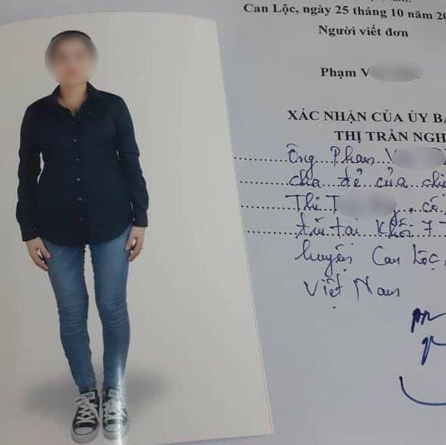31 gia đình ở Nghệ An, Hà Tĩnh trình báo người thân mất liên lạc trên đường sang Anh - 2
