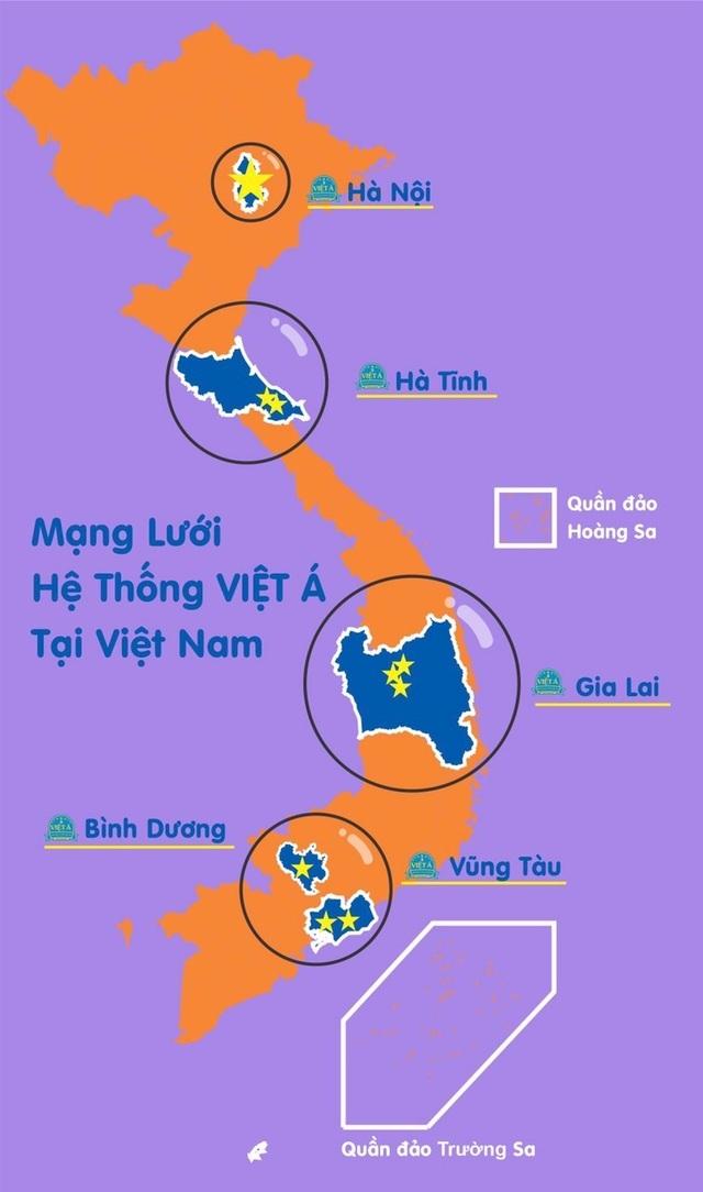 Cô gái vùng núi với ước mơ hàng triệu trẻ em Việt đều được học tiếng Anh - 2
