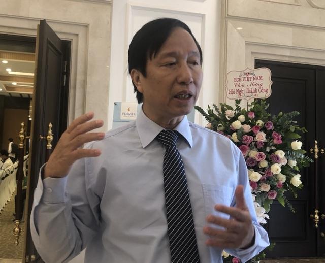 GS.TS Nguyễn Thanh Liêm: Đào tạo trẻ tự kỷ trở thành thiên tài là hoang đường - 1
