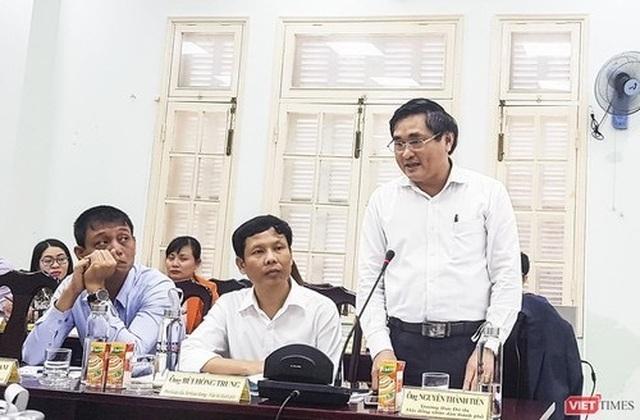 Đà Nẵng tính thu phí phương tiện vào nội đô: Nhiều ý kiến phản đối - 2