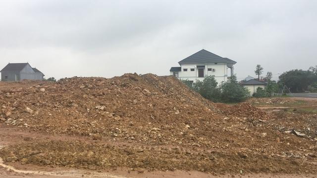 Dân ngao ngán vì tái diễn cảnh đường biến thành ao tại Quảng Bình! - 6