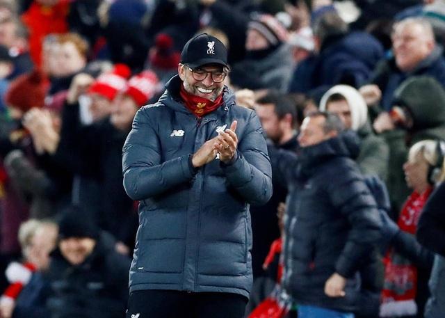 Liverpool 5-5 Arsenal (penalty 5-4): Mưa bàn thắng ở Anfield - 4