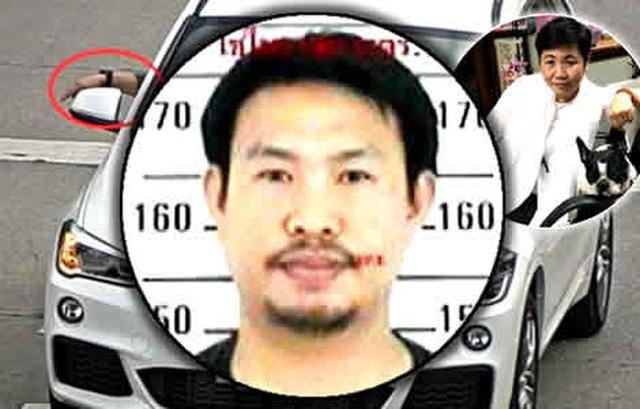 Triệu phú Thái Lan nghi bị tra tấn trước khi hung thủ đổ bê tông giấu xác - 1
