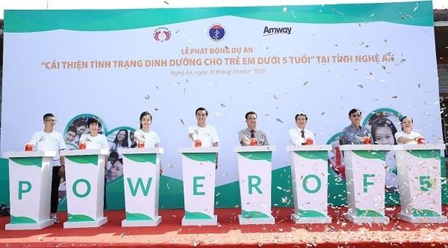 Nghệ An, Hà Giang: Hơn 85.000 trẻ em được hỗ trợ dinh dưỡng miễn phí - 1