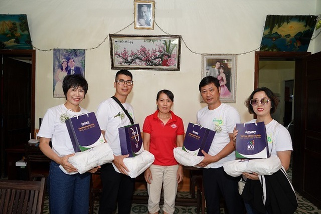 Nghệ An, Hà Giang: Hơn 85.000 trẻ em được hỗ trợ dinh dưỡng miễn phí - 2