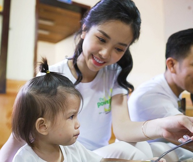Nghệ An, Hà Giang: Hơn 85.000 trẻ em được hỗ trợ dinh dưỡng miễn phí - 3