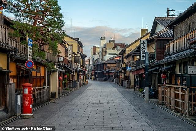 Nhật Bản cấm du khách chụp ảnh geisha ở Kyoto - 2