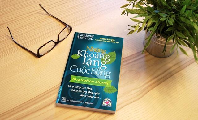 6 tựa sách giúp bạn trẻ tìm lại tình yêu thương cuộc sống - 2