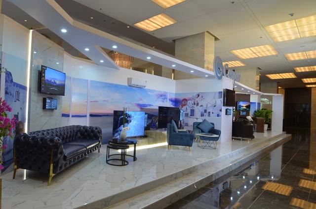 Sản phẩm công nghệ Thái Lan chính thức tấn công thị trường Smart TV Việt Nam - 2