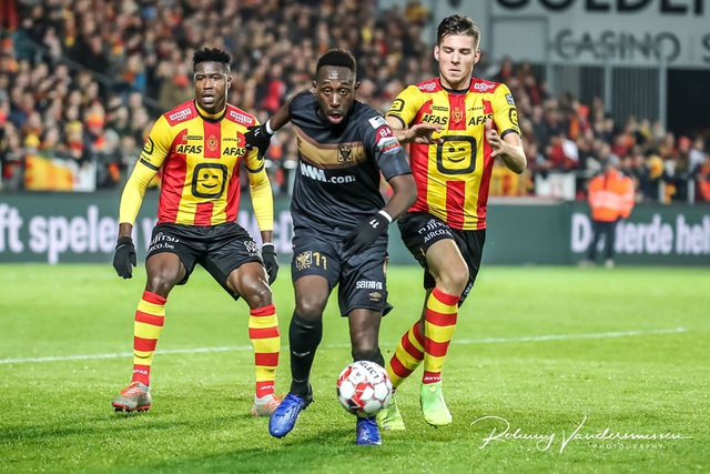 Heerenveen và Sint Truidense đều thắng trong ngày Văn Hậu, Công Phượng không thi đấu - 2