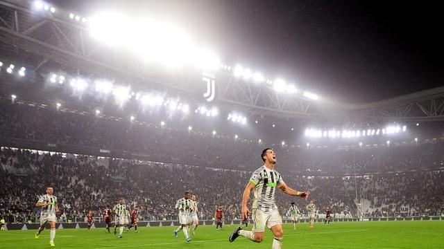 """C.Ronaldo """"nổ súng"""" phút 92, Juventus thắng nghẹt thở - 4"""