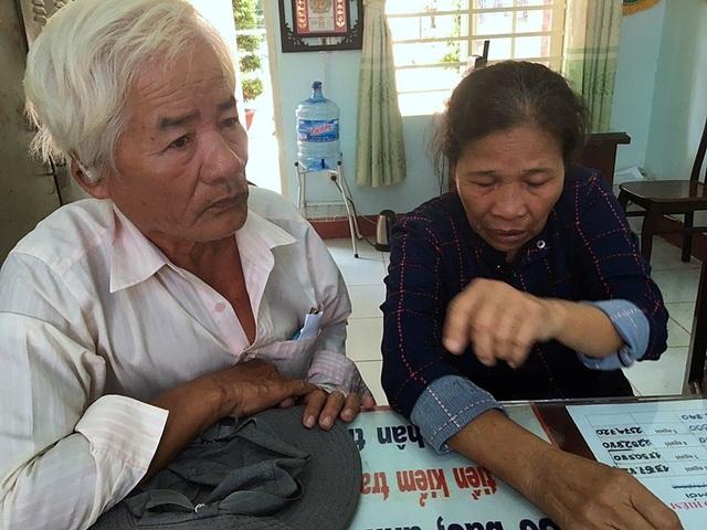 Xúc động hành trình tìm người thân thất lạc 2 năm cho bệnh nhân hôn mê - 1