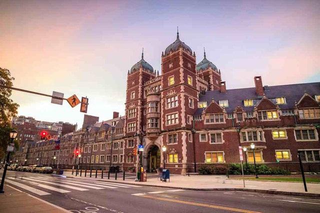 Top 400 tỷ phú giàu nhất nước Mỹ 2019 từng học ở trường đại học nào? - 1