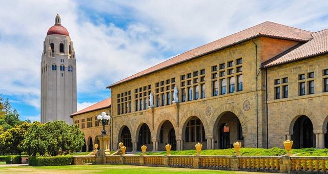 Top 400 tỷ phú giàu nhất nước Mỹ 2019 từng học ở trường đại học nào? - 2