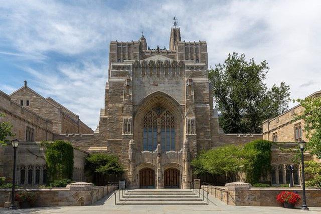 Top 400 tỷ phú giàu nhất nước Mỹ 2019 từng học ở trường đại học nào? - 3