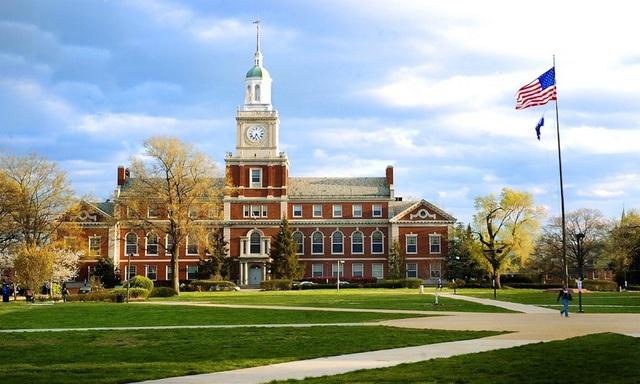 Top 400 tỷ phú giàu nhất nước Mỹ 2019 từng học ở trường đại học nào? - 4