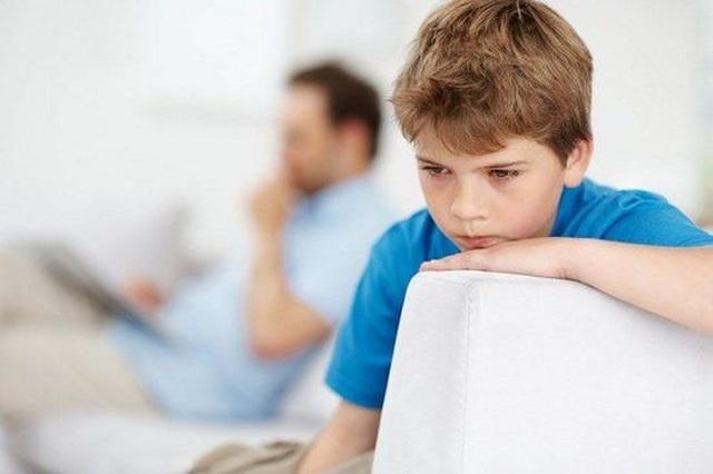 Giáo dục trẻ tự kỉ: Đừng phó mặc cho trường học - 2