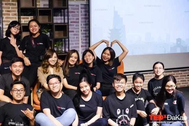 """Hoàng Ngọc Anh – Sáng lập viên TEDxĐaKao: """"Ước mơ xây dựng cộng đồng người trẻ Việt tạo nên giá trị"""" - 3"""