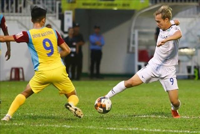 HA Gia Lai chia tay 5 cầu thủ, rộ thông tin Văn Toàn sang Nhật thi đấu - 2
