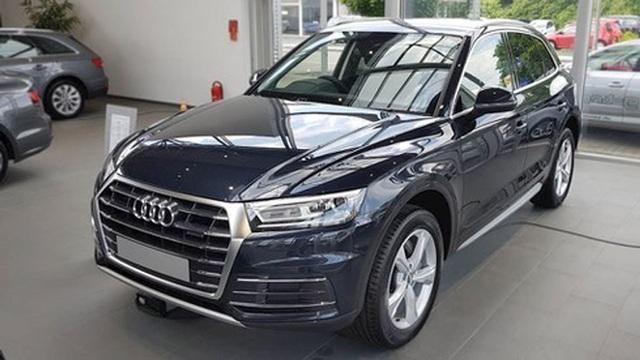 Xả hàng cuối năm, ô tô giảm giá 200-300 triệu - 2