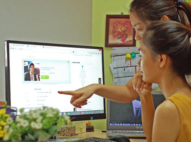 Môi giới việc làm thêm tại nhà qua mạng xã hội: Cảnh giác với bẫy lừa đảo! - 1