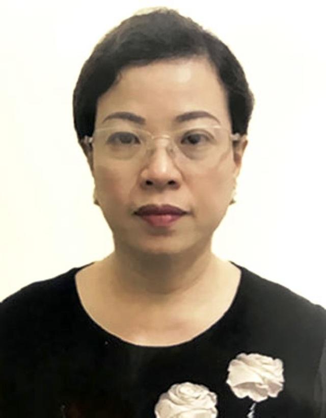 Vợ nâng điểm cho nhiều thí sinh, Phó trưởng BQL các KCN bị đề nghị kỷ luật - 1