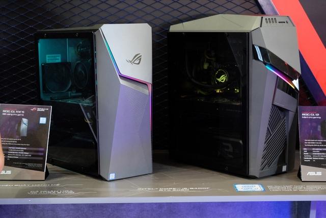 Laptop 2 màn hình, gaming phone, và loạt đồ chơi công nghệ tại Asus Expo 2019 - 17
