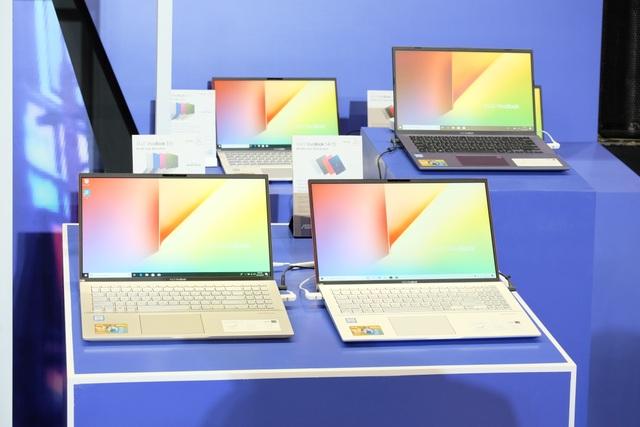Laptop 2 màn hình, gaming phone, và loạt đồ chơi công nghệ tại Asus Expo 2019 - 13