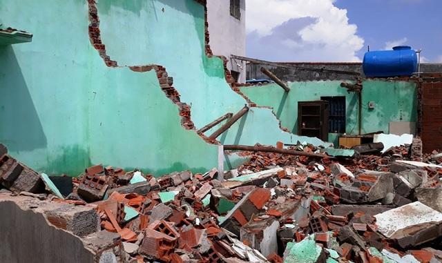 Hậu bão số 5, người dân chật vật vật lộn với cuộc sống - 6