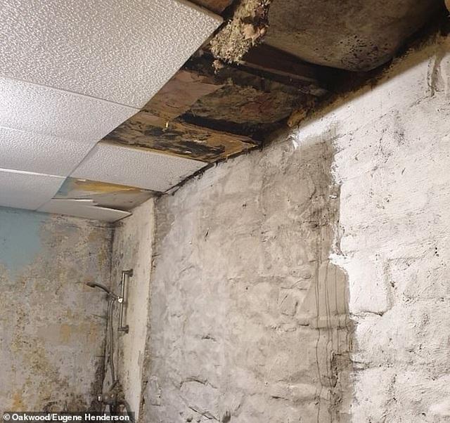 Ấm lòng chuyện cả thị trấn chung tay sửa nhà lụp xụp cho cụ già nghèo khó - 3