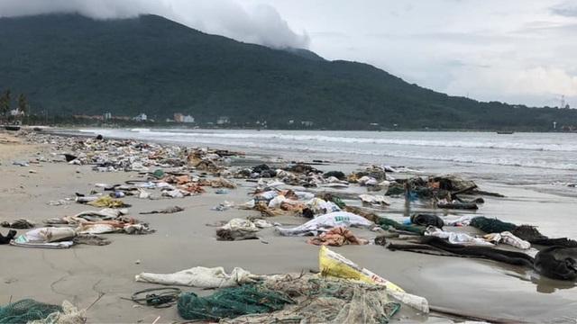 Hậu bão số 5, người dân chật vật vật lộn với cuộc sống - 7