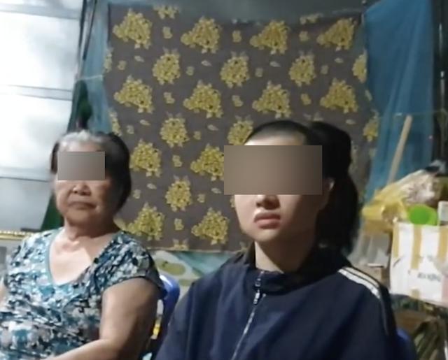 Cô gái được gia đình tìm kiếm bất ngờ lên tiếng minh oan cho Tịnh thất Bồng Lai - 2