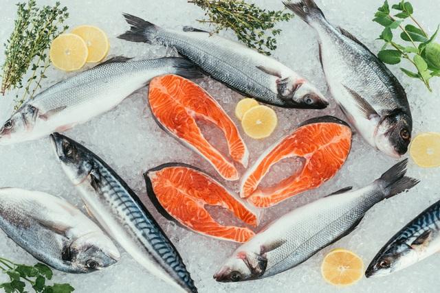 6 thực phẩm ngừa ung thư tốt nhất - 5