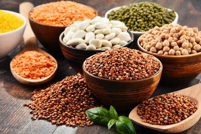 6 thực phẩm ngừa ung thư tốt nhất - 7