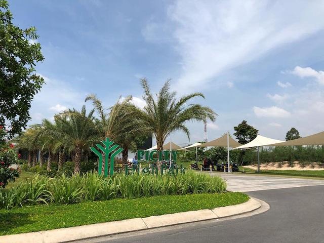 TPHCM: Chuyển cơ quan điều tra đối với một số dự án bất động sản vi phạm - 1