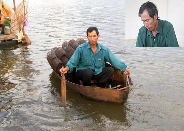 Người đàn ông rời sông nước lên bờ: Tôi hiến tạng cho người cần được sống! - 5