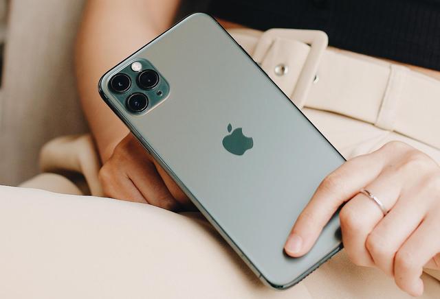 iPhone 11 chính hãng chính thức được bán ra với đơn hàng khủng - 4