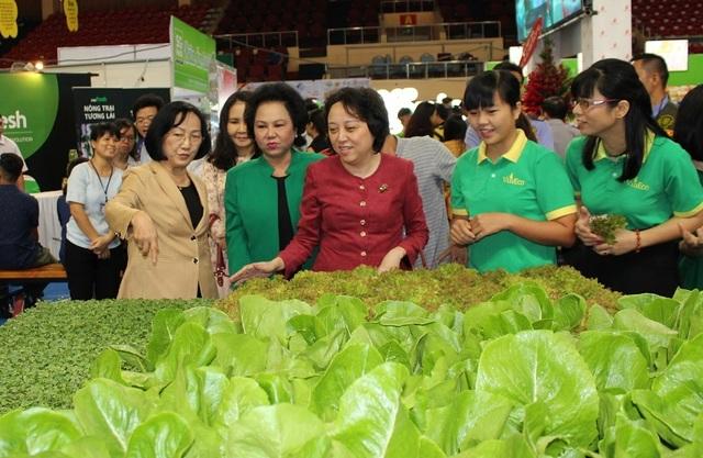 TPHCM: Kiến nghị lập Sở An toàn Thực phẩm sau 3 năm thí điểm - 1