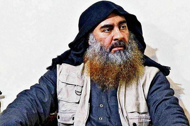 IS xác nhận thủ lĩnh đã chết, đòi trả thù Mỹ - 1