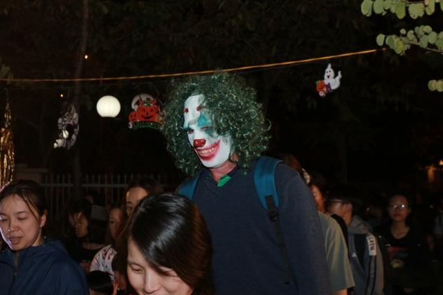 Lạc bước vào Halloween ma mị cùng Ciputra Hanoi - 6