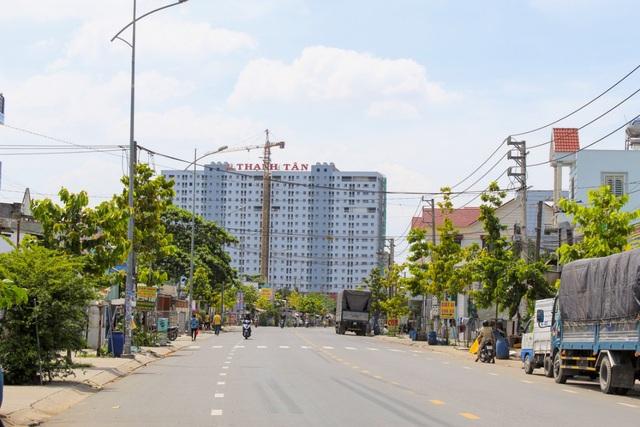 Nắm bắt cơ hội hiếm có, sở hữu căn hộ liền kề Sài Gòn - 3