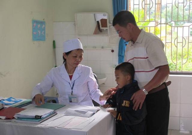 Nâng cao hiệu quả quy định thông tuyến khám chữa bệnh BHYT: Cần chú trọng y tế cơ sở - 2