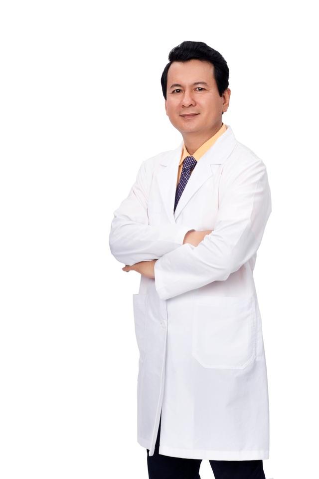 Những tiêu chí để xác định bác sĩ thẩm mỹ giỏi tại TP.HCM - 1