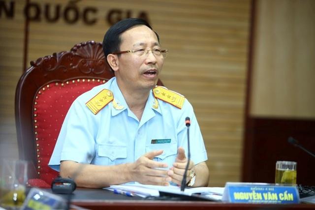 Hải quan đề nghị điều tra lợi ích nhóm, trục lợi xuất khẩu gạo - 1